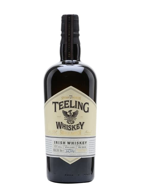 Teeling Small Batch Whiskey : The Whisky Exchange