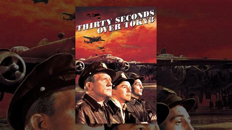 Thirty Seconds Over Tokyo - YouTube