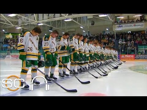 Semi-driver in Humboldt Broncos bus crash to appear in